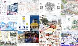 """""""Tactical Urbanism NOW!"""" Competition Announces the Results of its First Edition"""