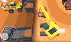 Mobile games help employers teach potential recruits about construction safety and building protocols