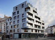 Copenhague by Christophe Rousselle Architecte