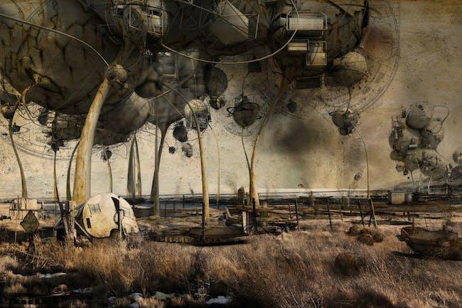 KRob 2012, Best in Category - Professional Digital/Mixed: Robert Gilson, RG_CC