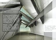 Herron School of Sculpture - addition