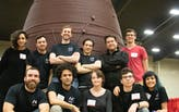 AI. SpaceFactory wins first place in final round of NASA 3D-Printed Habitat Challenge