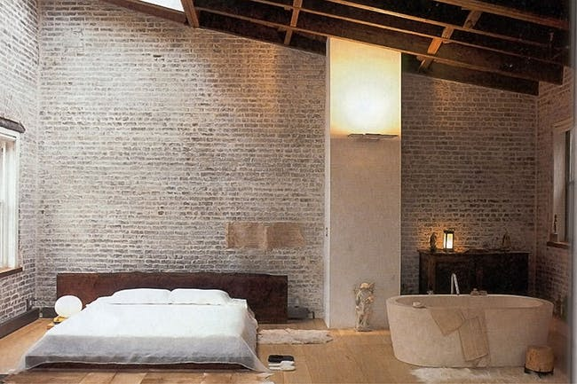 Grand Street Loft 1 in New York, NY by Space4Architecture