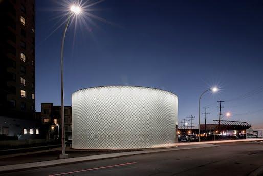 RTC 03, Edmonton, AB, gh3 architecture. Photo: gh3*