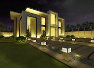 Contemporary Exterior Home Design