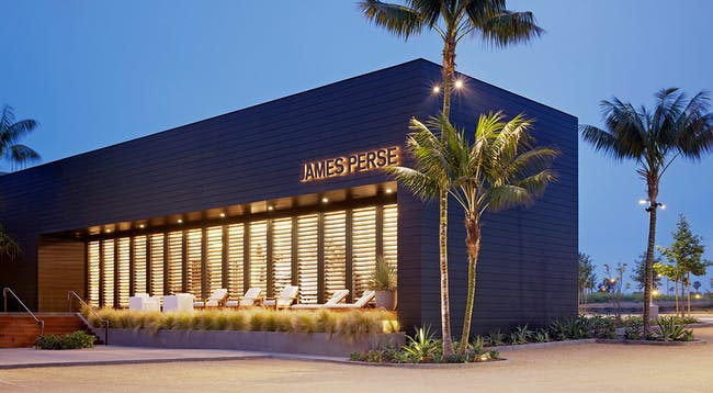 Retail Award: James Perse Malibu, Design Architect: Leo Marmol, Ron Radziner Design Architecture Firm: Marmol Radziner