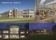 Research Lab Building - Oklahoma