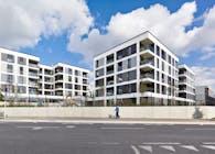 DIM - 'Quartier du Grünewaldֺ' Residential Estate