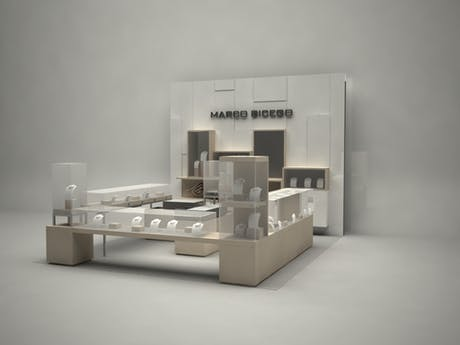 Marco Bicego - Next Opening