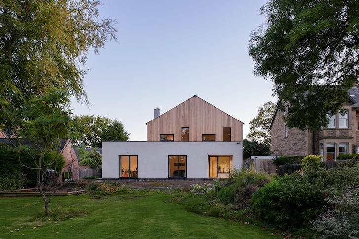 Hazeldene Elliott Architects