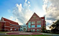 Florida State University College of Medicine Building