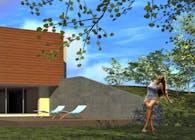 reconstruction / extension sculpture workshop