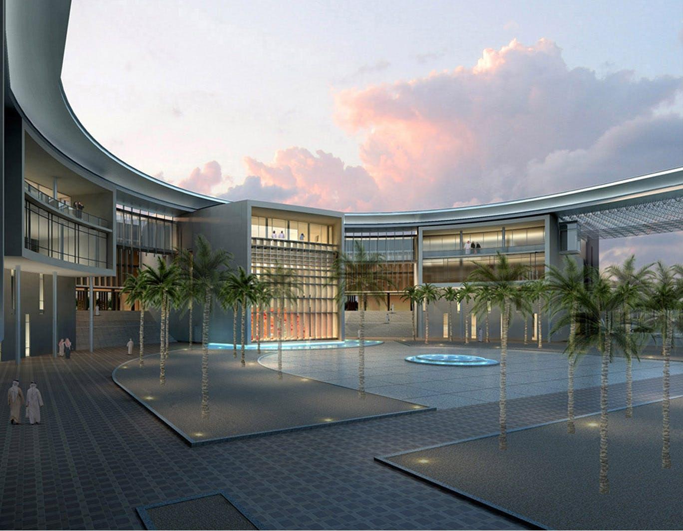 King Saud Bin Abdul Aziz University For Health Sciences