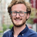 Logan Kelley, LEED AP BD+C