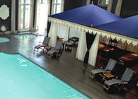 Parker Palm Springs Hotel Renovation