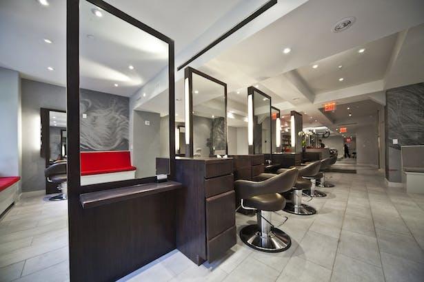 Roy Teeluck Salon Studio Vural Archinect