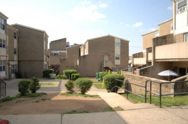 DC Housing Authority | Eric L. Girven | Archinect