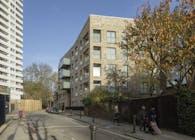Bacton Low Rise Estate Phase 1
