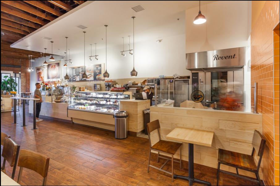Status: Built Location: Highland Park, CA, US My Role: Architect And  Designer