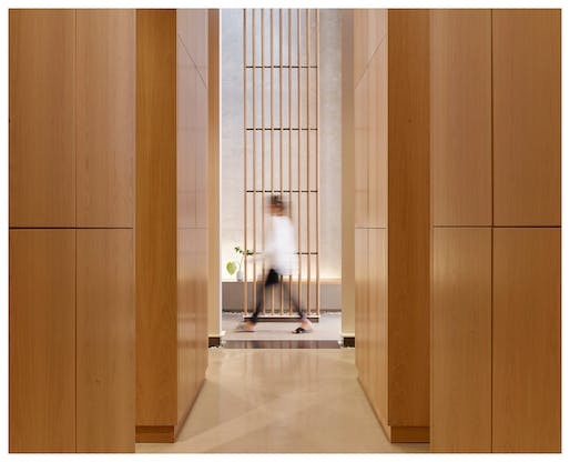 Interior Architecture Citation: Studio Dental II. Honoree: Montalba Architects. Photo: Kevin Scott.