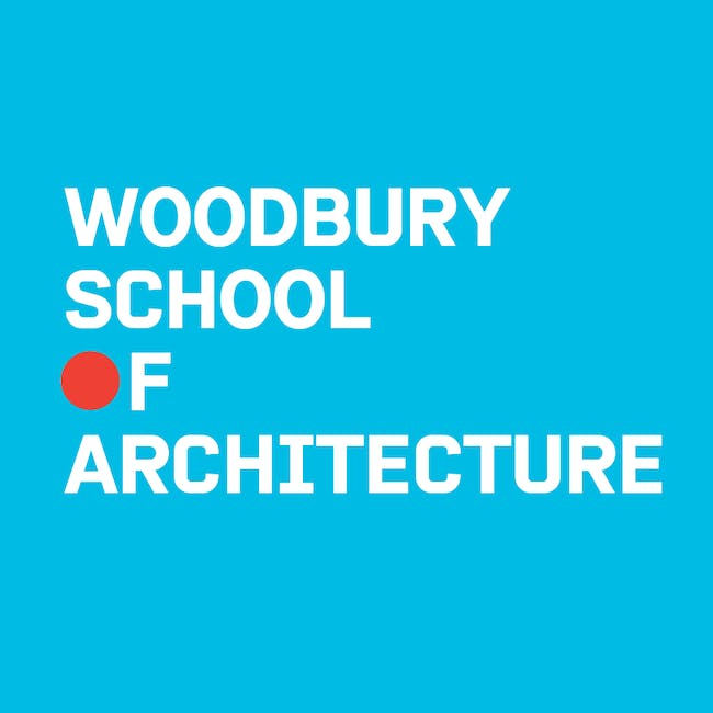 For those of you looking for jobs in architectural education, Employer of the Day will also feature schools that are hiring! First up is the Woodbury School of Architecture.
