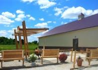 Tonne Winery Design Build