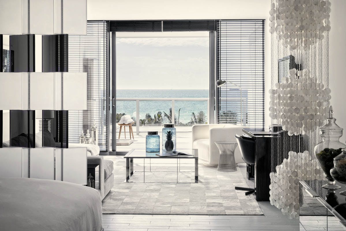 W HOTEL & RESIDENCES   NBWW Architects   Archinect