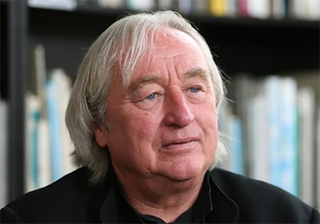 Steven Holl, 2014 Laureate of Architecture