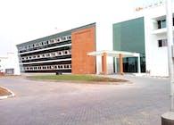 Parker Hannifin Office Cum Factory