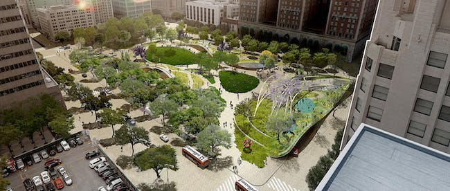 Pershing Square Renew finalist proposal: wHY with Civitas