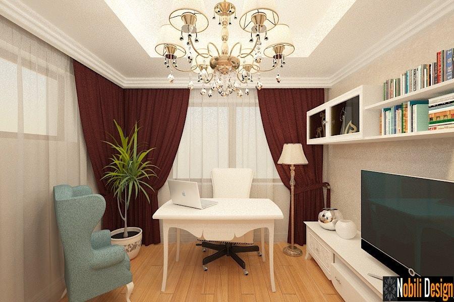 Nice Interior Design Ideas For Classic Houses   Nobili Interior Design