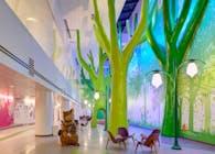 Nationwide Children's Hospital Wayfinding + Experience Design