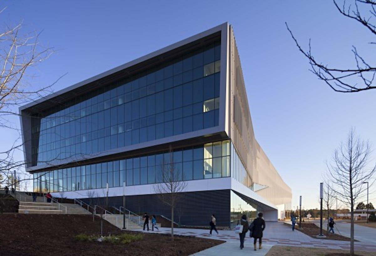architecture in america essay