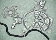 The Campus Master Plan