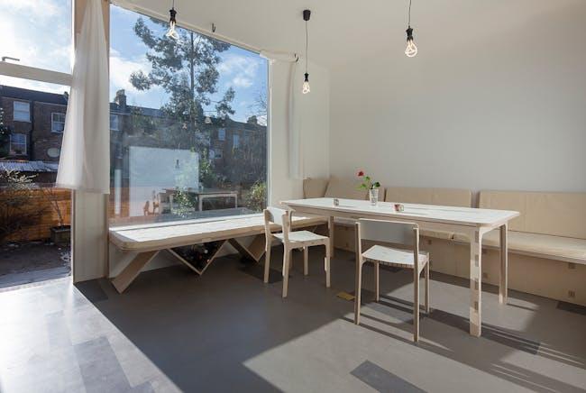 House of Trace by Tsuruta Architects. Photo: Tim Crocker.