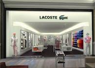 Lacoste Store