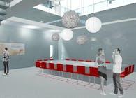 TASCHEN Office: Designing Interconnectivity