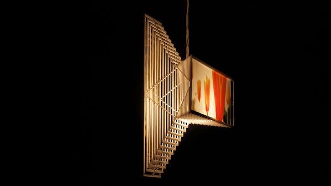 Splite - Personal Design Lights in Rotterdam, the Netherlands by jvantspijker; Photo: Rene de Wit