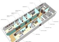 John Adams H.S. (Q480) School-based Health Clinic