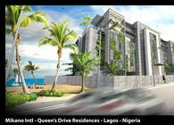 Queen's Drive Residences