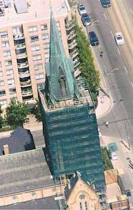 St Marys Parish Church Toronto