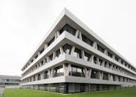 TZW - Center for Technology and Design, St. Pölten, Lower Austria