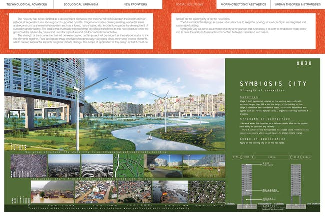 From eVolo Skyscrapers 2: 150 New Projects Redefine Building High. eVolo 2014.
