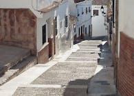 Renovation of 'Calle Real de la Villa'