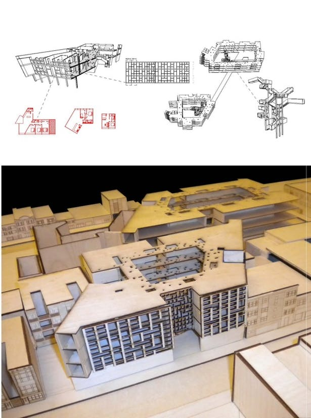 Details and Physical Model