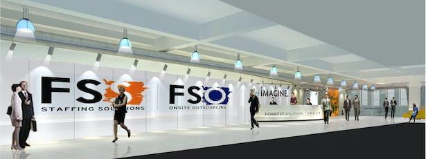 Forrest Solution Interior