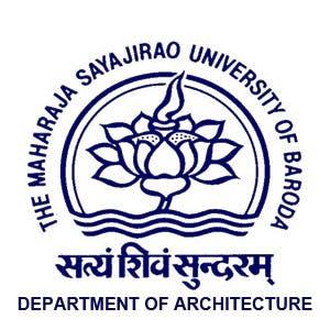 Maharaja Sayajirao University Of Baroda Archinect