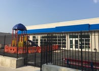 Pre K Center Q 378 - Retrofit