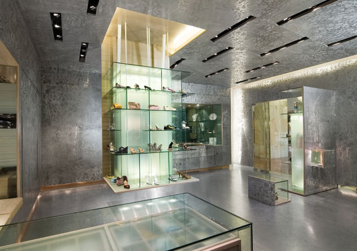 Malls In Ct >> INTO Singapore | 212box | Archinect