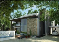 Solitaire Luxurious Residences